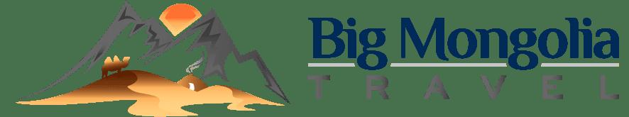 Big Mongolia Travel Logo