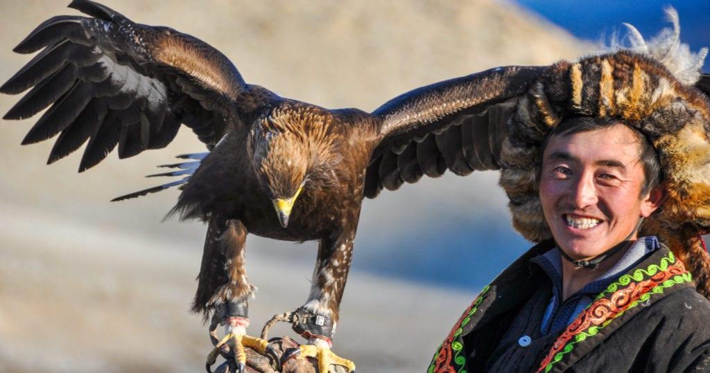 Eagle Hunter (2)