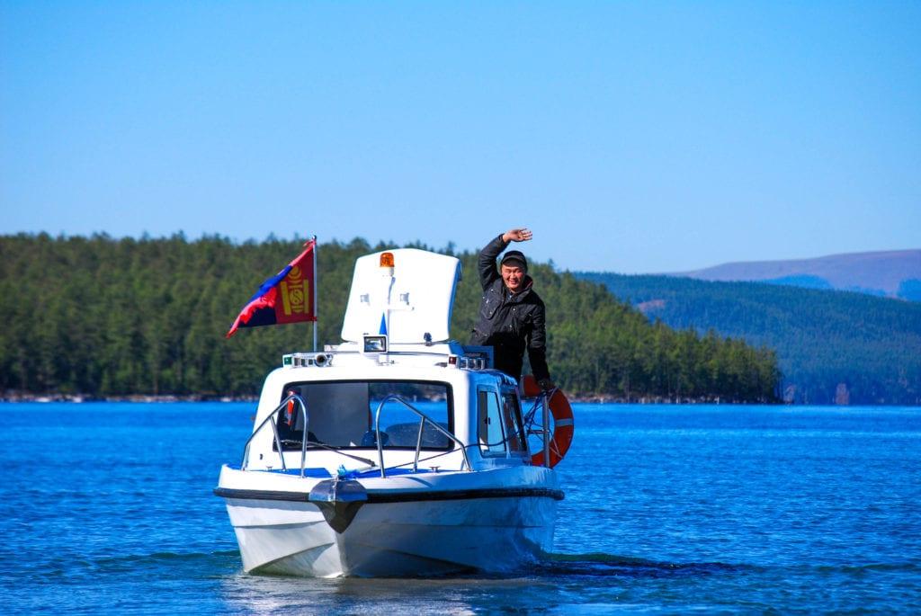 Huvsgul Lake (5)
