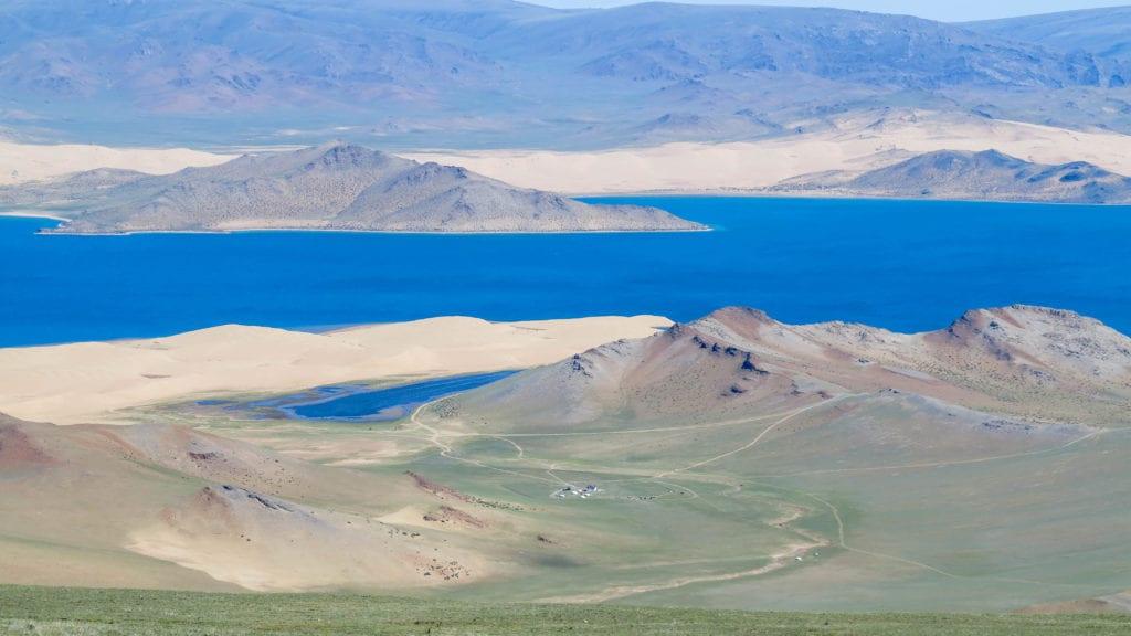 Khar Nuur Area (1)