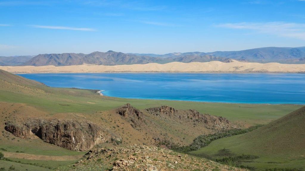 Khar Nuur Area (2)