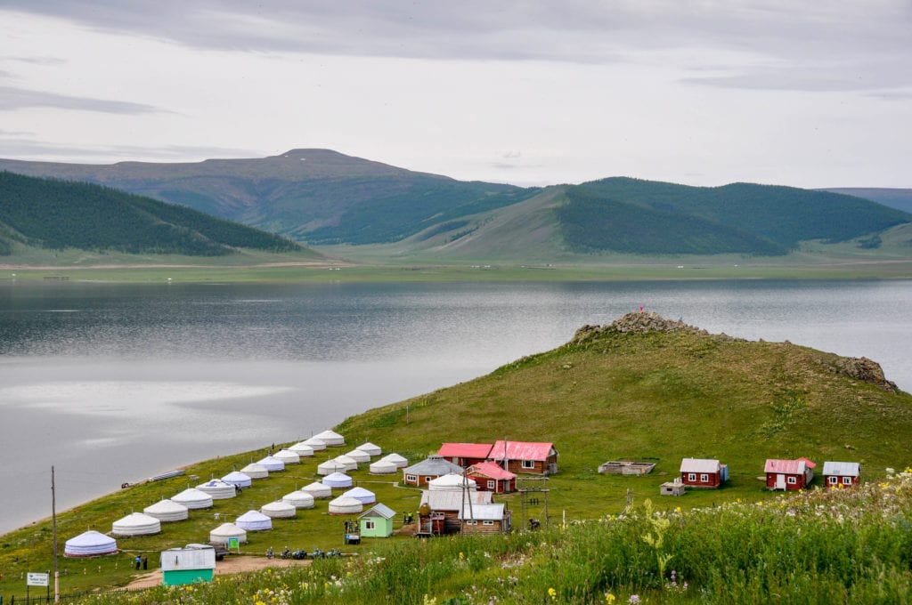 Maikhan Tolgoi (Big Mongolia tour)