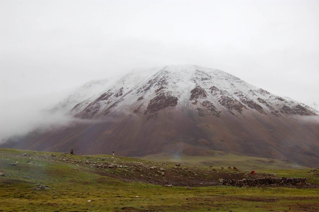 Mount Malchin