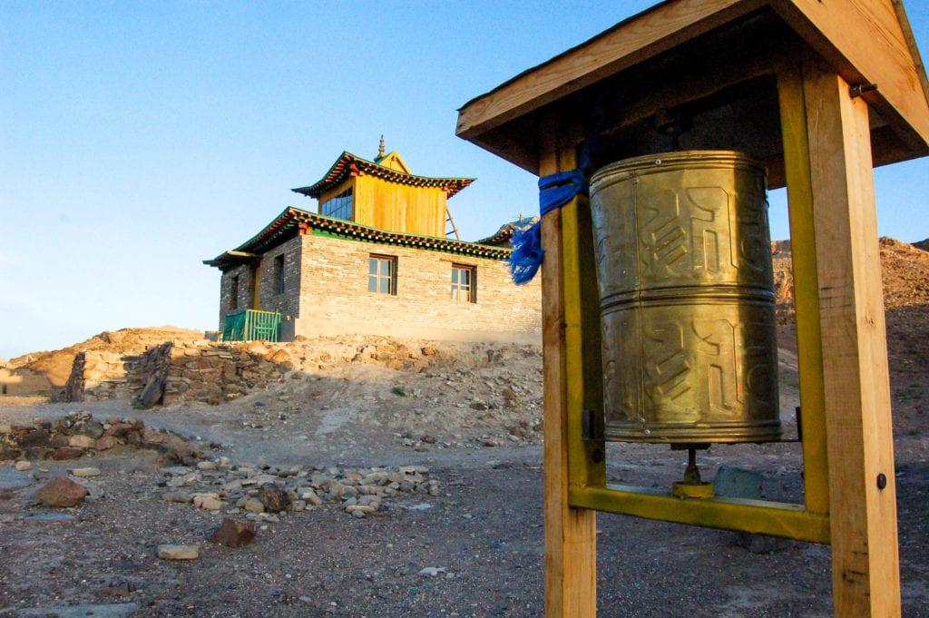 Ongi Monastery (2)
