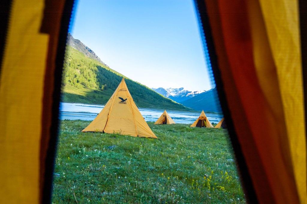 Trek to Base Camp (4)
