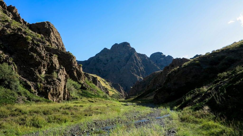 Yoll Valley by tudevee